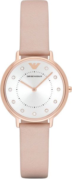 купить Женские часы Emporio Armani AR2510 по цене 17080 рублей