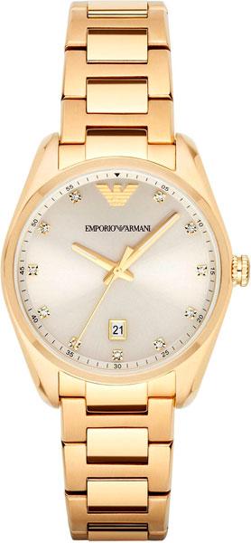 Женские часы Emporio Armani AR6064 emporio armani emporio armani ar6064