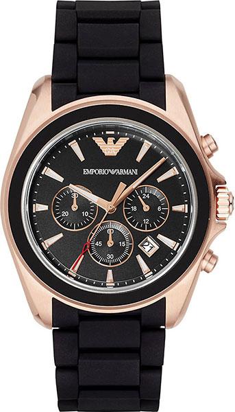 Мужские часы Emporio Armani AR6066 emporio armani sigma ar6066
