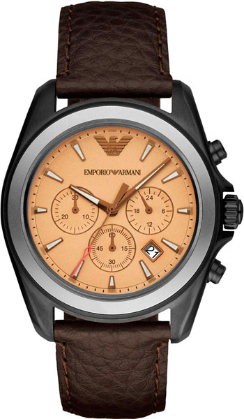emporio armani часы emporio armani ar6070 коллекция sportivo Мужские часы Emporio Armani AR6070