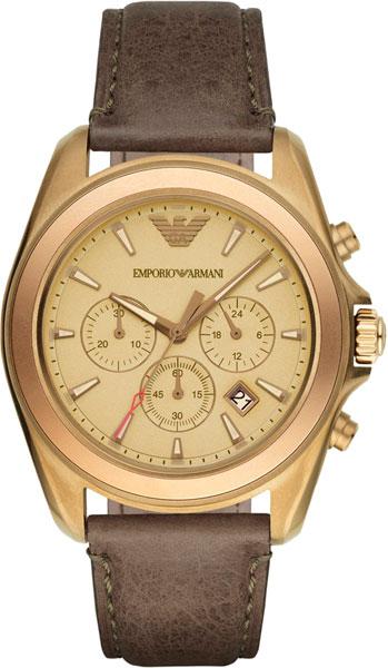 лучшая цена Мужские часы Emporio Armani AR6071
