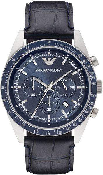 цена Мужские часы Emporio Armani AR6089 онлайн в 2017 году