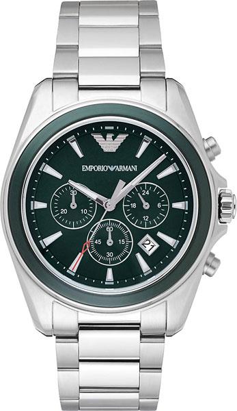 цена Мужские часы Emporio Armani AR6090 онлайн в 2017 году