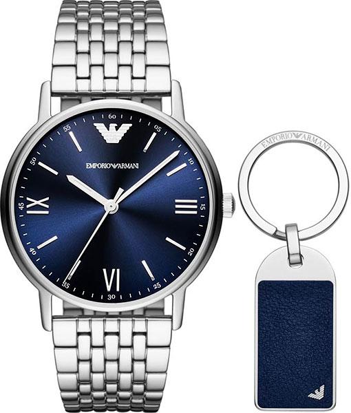 цена Мужские часы Emporio Armani AR80010 онлайн в 2017 году