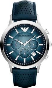 2eda9227e6bb Мужские наручные часы Emporio Armani — купить на официальном сайте ...