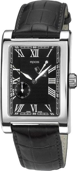 Часы Epos 3327.998.20.25.25 Часы Timex T5K542