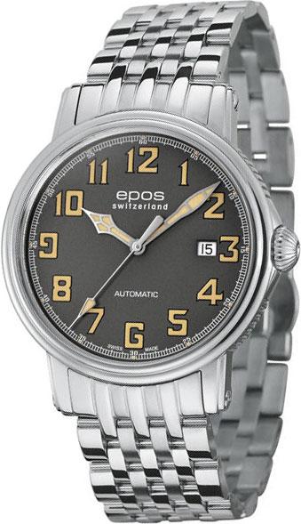 Мужские часы Epos 3390.152.20.34.30