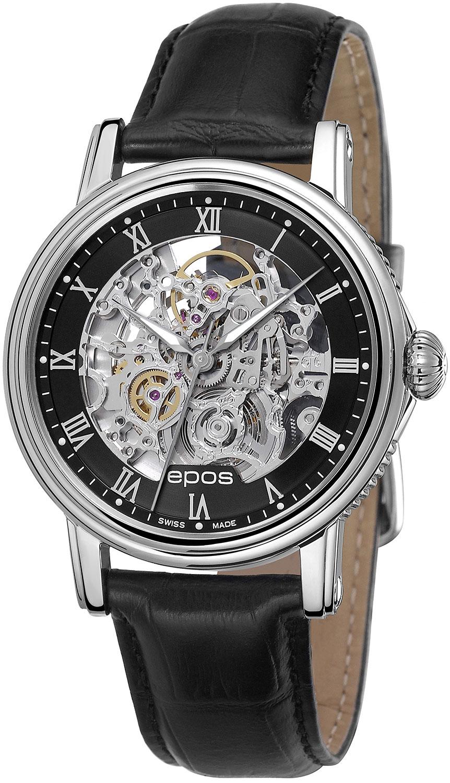 Мужские часы Epos 3390.155.20.25.25