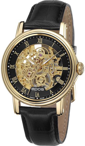 Мужские часы Epos 3390.156.22.25.25