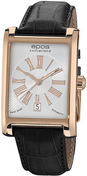 Мужские часы Epos 3399.132.24.28.25