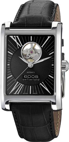 лучшая цена Мужские часы Epos 3399.133.20.25.25H
