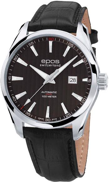 Мужские часы Epos 3401.132.20.15.25