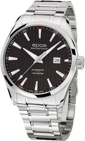 Мужские часы Epos 3401.132.20.15.30