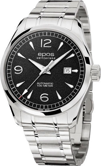 лучшая цена Мужские часы Epos 3401.132.20.55.30