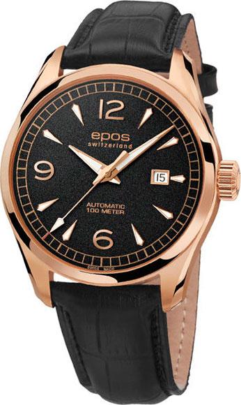 Мужские часы Epos 3401.132.24.55.25