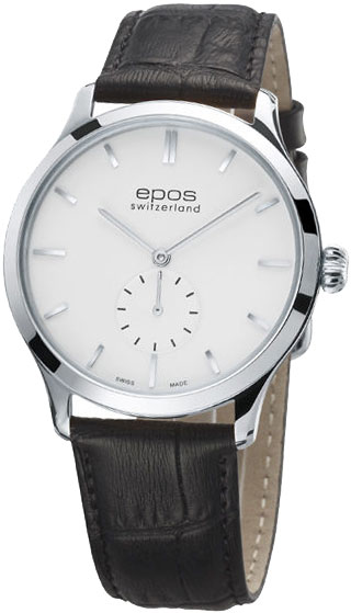 Мужские часы Epos 3408.208.20.10.15