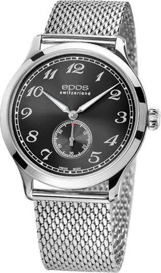 Фото - Мужские часы Epos 3408.208.20.34.30 мужские часы epos 3401 132 20 58 25