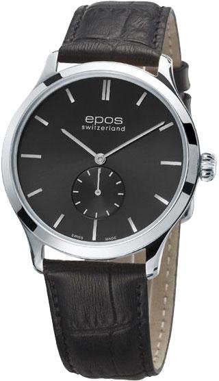 Мужские часы Epos 3408.208.20.14.15