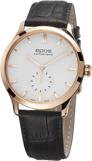Мужские часы Epos 3408.208.24.10.15