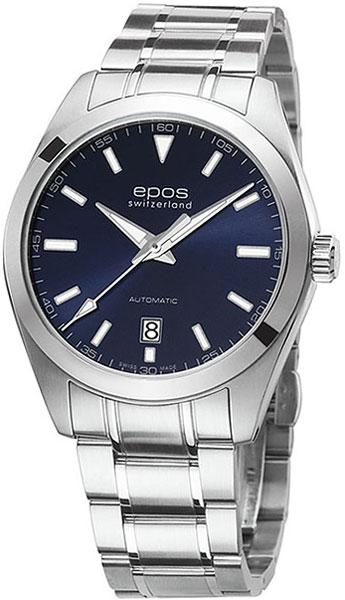 Мужские часы Epos 3411.131.20.16.30 от AllTime