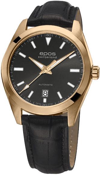 Мужские часы Epos 3411.131.24.14.25