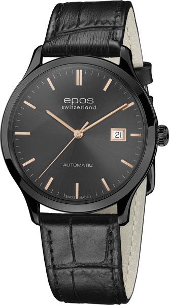 Мужские часы Epos 3420.152.25.19.15