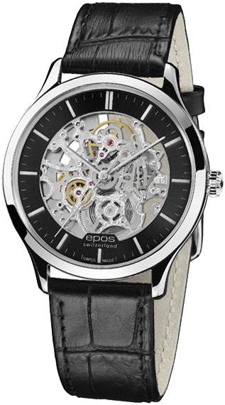 лучшая цена Мужские часы Epos 3420.155.20.14.15