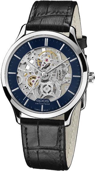 лучшая цена Мужские часы Epos 3420.155.20.16.15