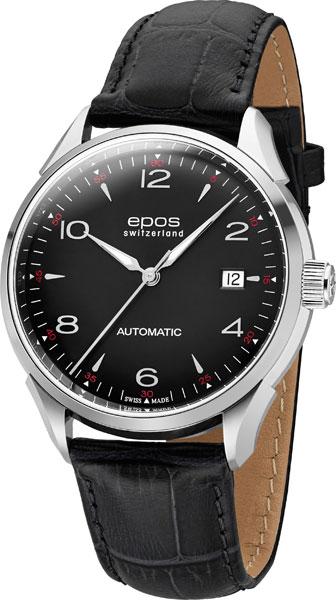 Мужские часы Epos 3427.130.20.55.25