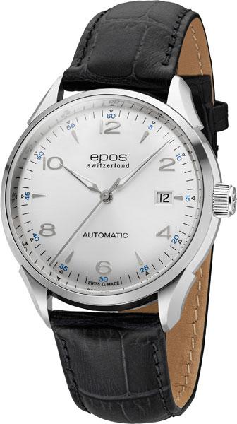 Мужские часы Epos 3427.130.20.58.25