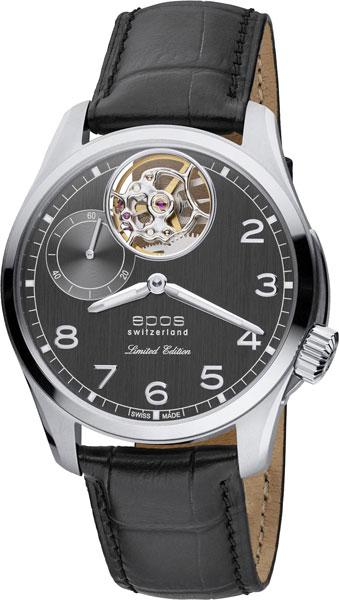 Мужские часы Epos 3434.183.20.34.25 u7 2016 новая мода силиконовая и нержавеющая сталь браслет мужчины изделий 18k позолоченный браслеты