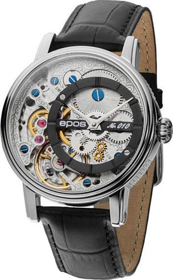 лучшая цена Мужские часы Epos 3435.313.20.15.25