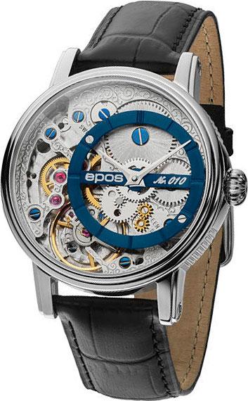 Мужские часы Epos 3435.313.20.16.25
