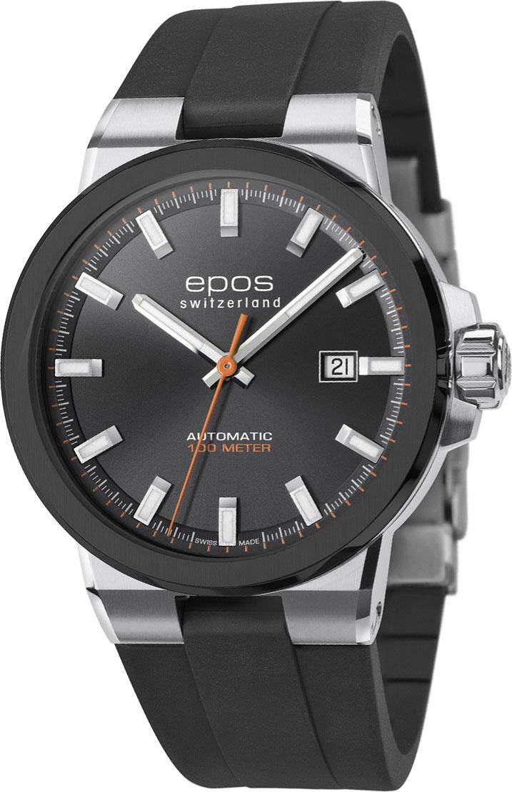 Мужские часы Epos 3442.132.35.14.55