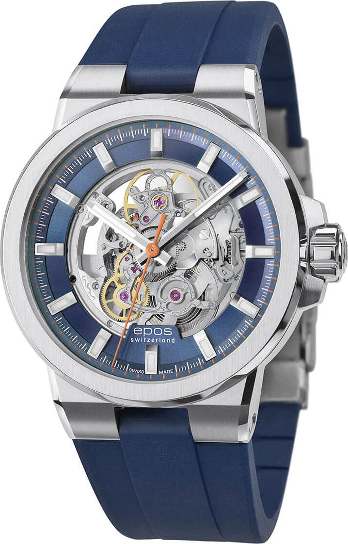 лучшая цена Мужские часы Epos 3442.135.20.16.56