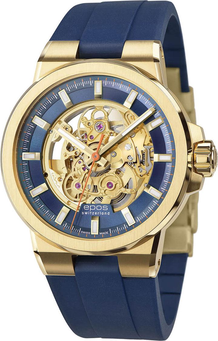 лучшая цена Мужские часы Epos 3442.136.22.16.56