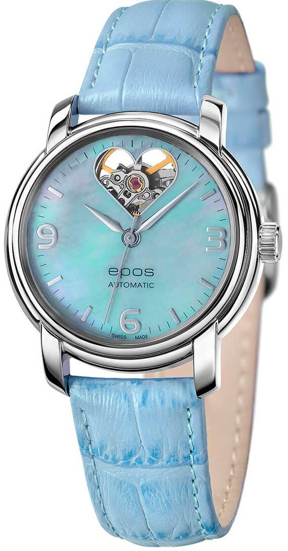Женские часы Epos 4314.133.20.56.16