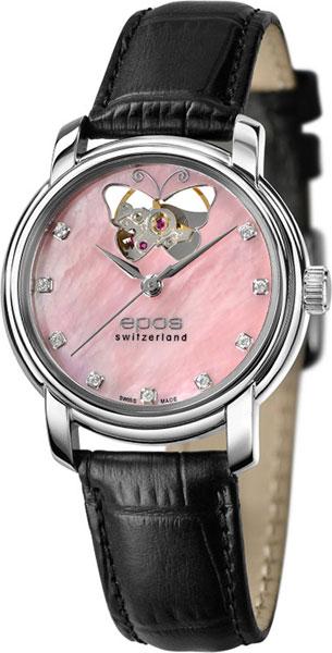 Женские часы Epos 4314.133.20.83.15