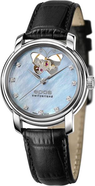 1b0b081bb334 Наручные часы Epos 4314.133.20.86.15 — купить в интернет-магазине ...