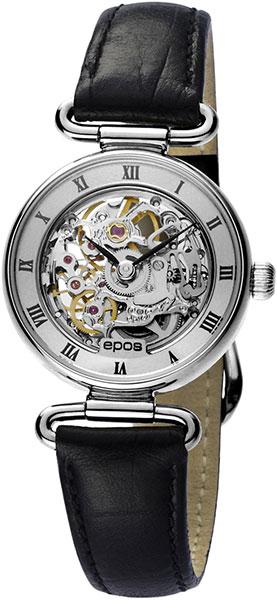 Женские часы Epos 4347.115.20.28.15