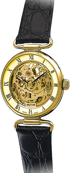 Женские часы Epos 4347.116.21.21.15 женские часы epos 8000 700 22 68 88