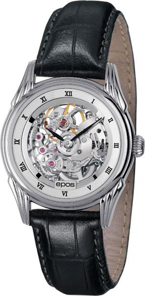 Женские часы Epos 4382.115.20.28.15 женские часы epos 8000 700 22 68 88