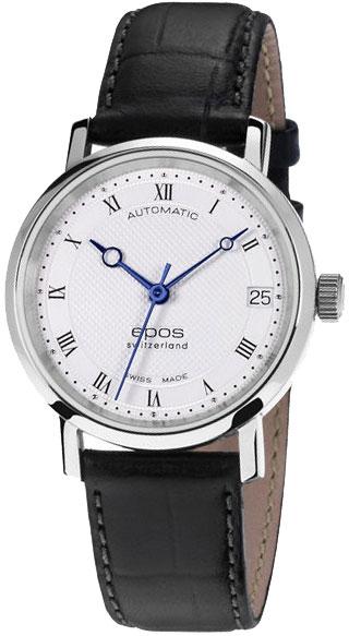 Женские часы Epos 4387.152.20.28.15