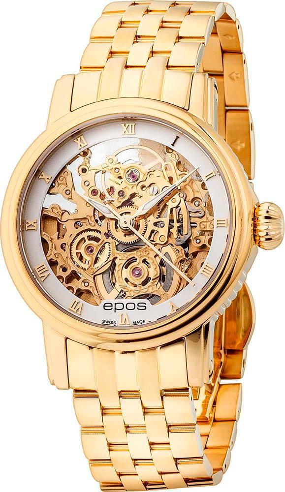 Женские часы Epos 4390.156.22.20.32