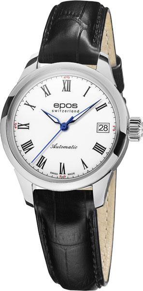 Женские часы Epos 4426.132.20.20.15 превосходство борна blu ray