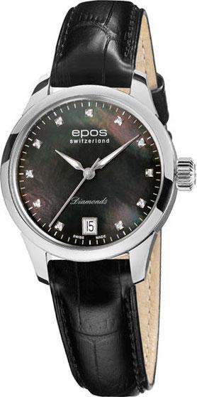 Женские часы Epos 4426.132.20.85.15