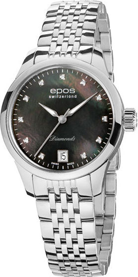 Женские часы Epos 4426.132.20.85.30