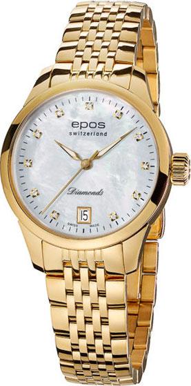 Женские часы Epos 4426.132.22.80.32