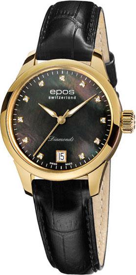 Женские часы Epos 4426.132.22.85.15