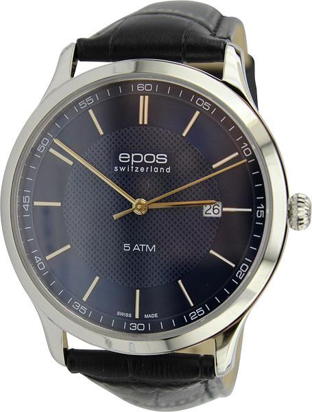 Мужские часы Epos 7000.701.20.96.25